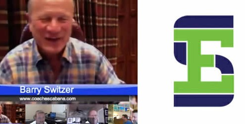 Barry Switzer - SSE Show Google +